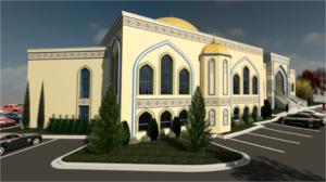 Salaat e Maghrabain & Dua' Kumayl @ Islamic Education Center