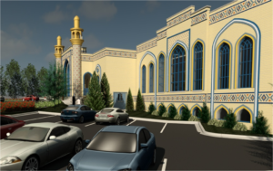Weekly Sunday Islamic School