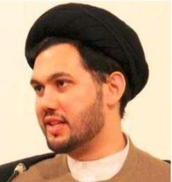 English Majlis Muharrum 1441 /2019 H.I. MOULANA SAYED ALI ABBAS RAZAWI