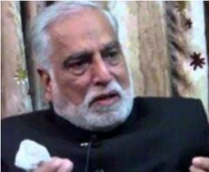 Urdu Majlis – Muharrum 1441 /2019 - PROFESSOR SYED MUNTAZIR ABBAS NAQVI