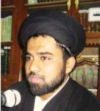 Urdu Majlis Safar 1441 /2019 H.I. MOULANA SYED QASID ABBAS AL-HUSAINI