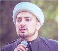 English Majalis Safar 1441 /2019 H.I. MOULANA SHEIKH HASNAIN ALEEM MIR